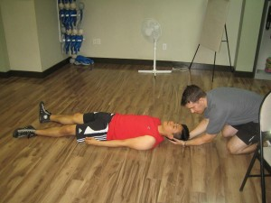 First aid and CPR courses and services in Vancouver