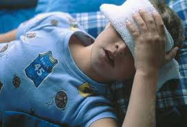 Migraines in Children